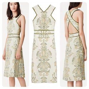d96ffa6979a Anthropologie Dresses | Nwt Bhldn Anthro Thurley Fallon Dress Au ...